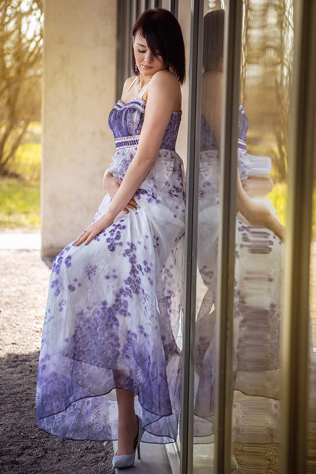 Портретный фотограф в Таллинне