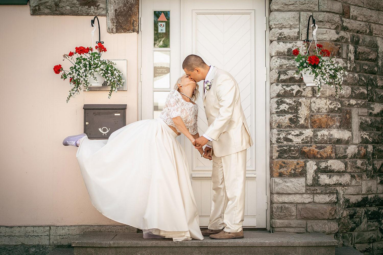 Свадебный фотограф в Таллинне