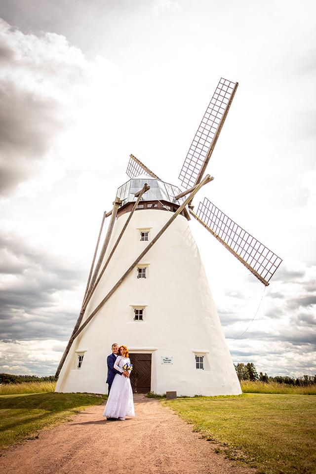 Pulmafotograaf Tallinnas